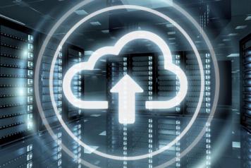 Empresas y copias de seguridad en la nube
