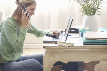 Teletrabajo, una mayor efectividad y productividad
